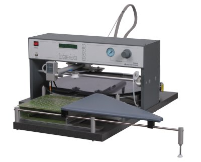 MM600 Semi-automatic Pick and Place System