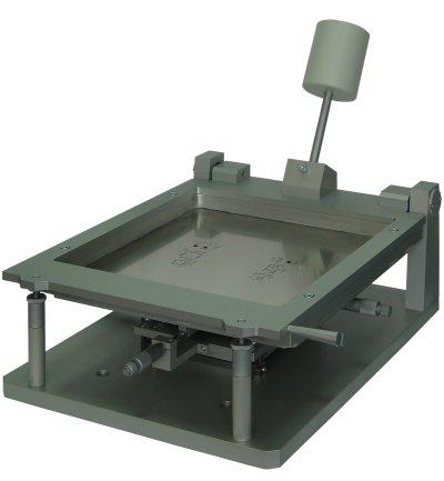 MS20 Stencil Printer